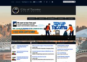cityoftacoma.org