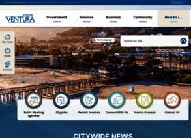 Cityofventura.net