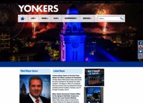 cityofyonkers.com