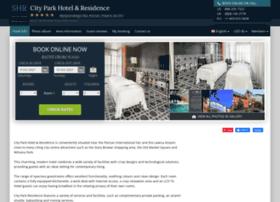 citypark-residence-poznan.h-rez.com