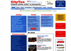 Citytoo.fr