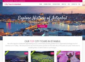 citytourinistanbul.com