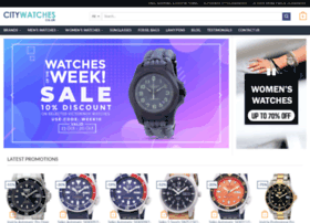 Citywatches.co.uk
