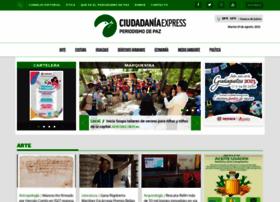 ciudadania-express.com