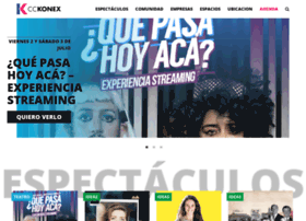 ciudadculturalkonex.org