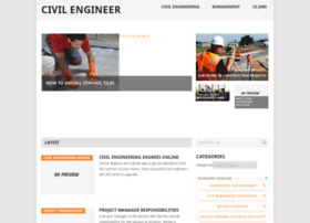 civilengineersite.com