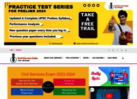 civilserviceindia.com