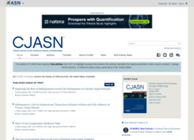 cjasn.asnjournals.org