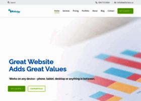 cjpwebdesign.com