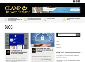 Clamp-in-wonderland.com