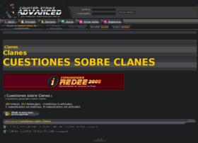 clanes.csadvanced.com