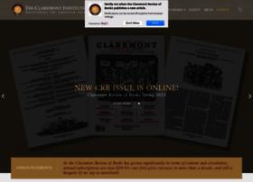 claremont.org