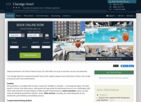 claridge-buenosaires.hotel-rez.com