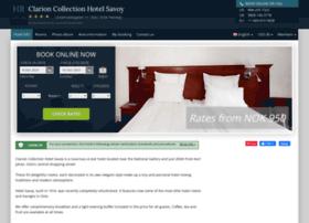 clarion-hotel-savoy-oslo.h-rez.com