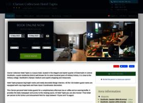 clarion-hotel-tapto.h-rez.com