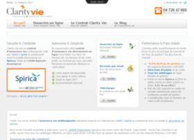clarity-vie.fr