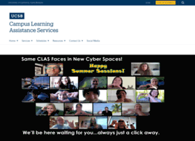 clas.ucsb.edu