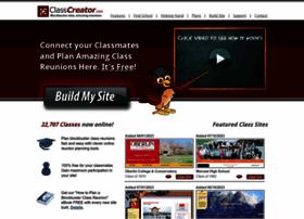 classcreator.com