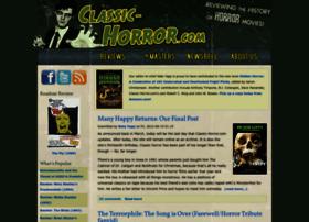 classic-horror.com