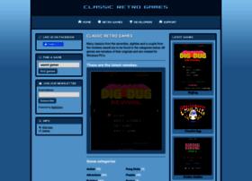 classic-retro-games.com