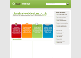 classical-webdesigns.co.uk