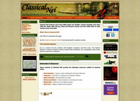 classical.net