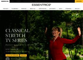 classicalstretch.com