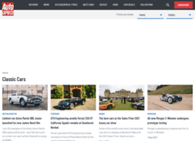 Classicandperformancecar.com