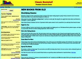 classicbookshelf.com