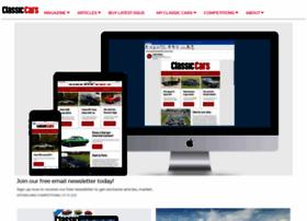 classiccarsmagazine.co.uk