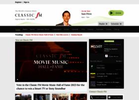 classicfm.co.uk
