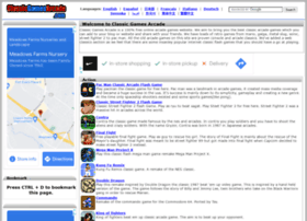 Classicgamesarcade.com