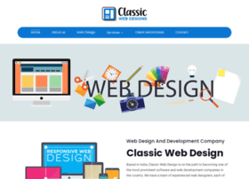 classicwebdesigns.net