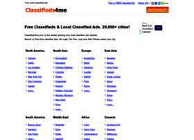 Classifieds4me.com