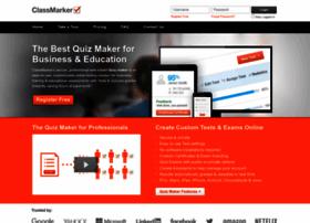 classmarker.com