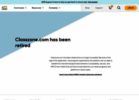 classzone.com