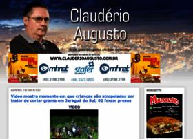 Clauderioaugusto.com.br