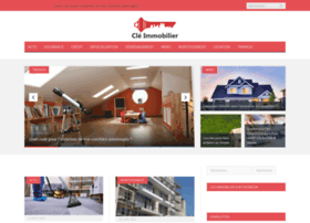 Cle-immobilier.net