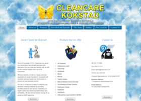 cleancare.co.za