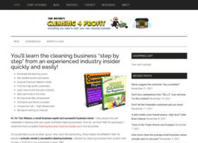 Cleaning-4-profit.com