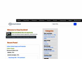 cleantechgrid.com