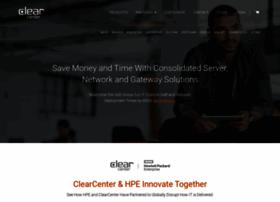 clearcenter.com