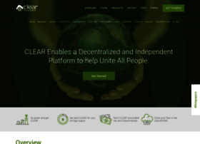 clearfoundation.com