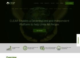 clearfoundation.com