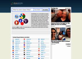 Clearwebstats.com