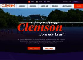 Clemson.edu