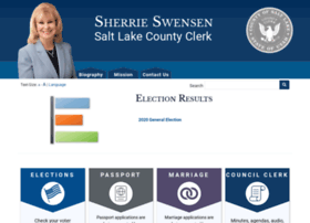 clerk.slco.org