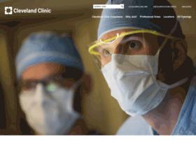 Clevelandclinic-jobs.com