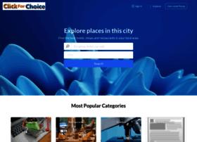 click4choice.co.uk