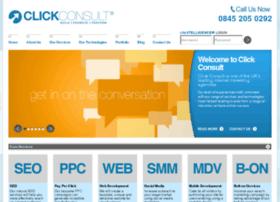 clickconsult.com